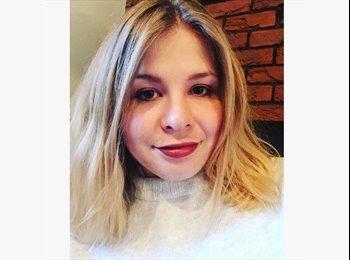 EasyRoommate UK - Lauren - 23 - Swadlincote