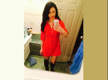 EasyRoommate UK - Courtney  - 18 - Ilkeston