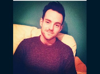 EasyRoommate UK - steven  - 33 - Glasgow