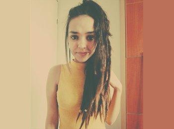 Weronika - 0 - Student