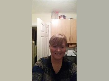 EasyRoommate UK - Laura  - 47 - Reading