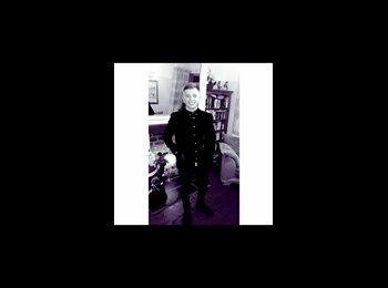 EasyRoommate UK - Luke Johnson - 22 - Chester
