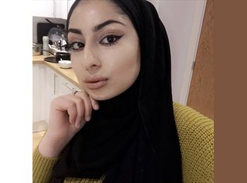 Hamadah - 21 - Student