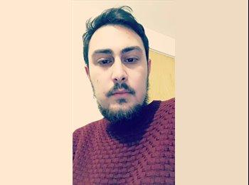 EasyRoommate UK - Vasil Dimitrov - 25 - Saffron Walden