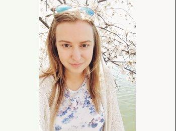 EasyRoommate UK - Katharina - 21 - Leeds