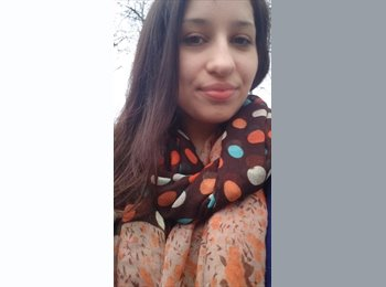 EasyRoommate UK - Ruth - 24 - Oxford