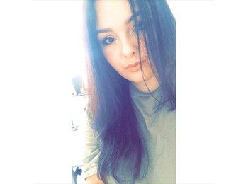 EasyRoommate UK - Lauren - 22 - Manchester