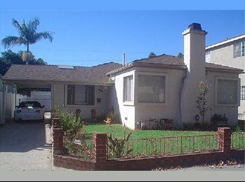 EasyRoommate US - West LA Home Furnished Room - West Los Angeles, Los Angeles - $650 /mo