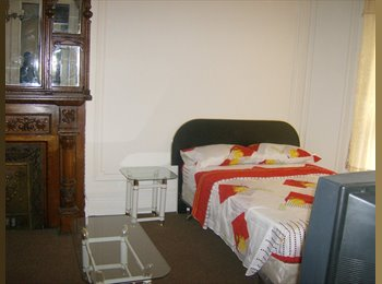 Furnished and Affordable Brownstone Rental