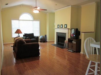 Smyrna Condo - All Utilities Included!!!