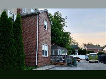 EasyRoommate US - Share a house w/3 guys, Philadelphia - $550 /mo