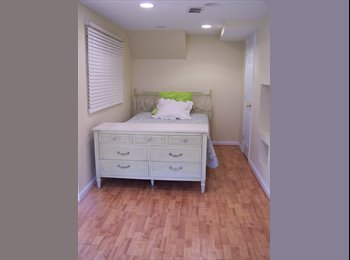 EasyRoommate US - Very nice and sunny efficiency - Bethesda, Other-Maryland - $995 /mo