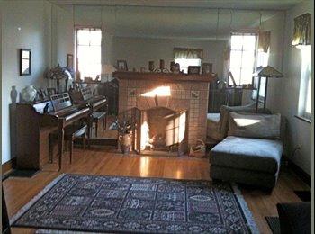 EasyRoommate US - Need great roommate for great house - Central Cincinnati, Cincinatti Area - $500 pcm