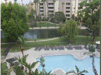 A beautiful apartment in Costa Mesa and irvine