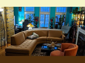 EasyRoommate US - Furnished Room East Lakeview Great for intern - Lakeview, Chicago - $950 pcm