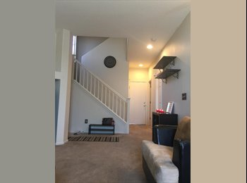 EasyRoommate US - Bedroom Available, Includes All Utilities and WiFi Internet, New Paint and Recently Remodeled, Henderson - $495 /mo