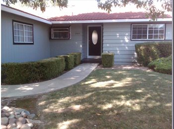 EasyRoommate US - Rooms Available / Great House / Amenities Galore, Almaden - $925 /mo