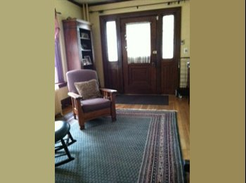EasyRoommate US - Room in turn of the century house, Fields Corner West - $850 /mo