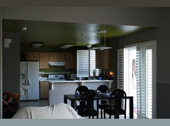 EasyRoommate US - easy going - Mission Hills, Los Angeles - $600 pcm