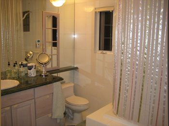 2 Room Suite in Large House on 1 acre property