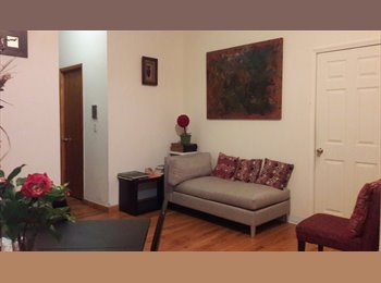 Summer rental June30-August 28th, 12pm $1300/month