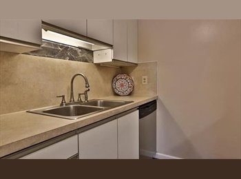 Room available in Nicely Furnished and Desirable Condo
