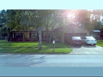 EasyRoommate US - Private Room For rent - Orlando - Orange County, Orlando Area - $550 /mo