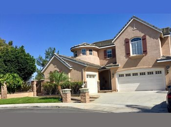 EasyRoommate US - Spacious house with own room on Golf Course!, Placentia - $1,200 /mo