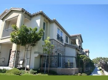 Share 1BR Granada Hills Townhouse