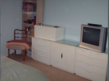 EasyRoommate US - LIVE IN  A  SUNSHINE STATE OF MIND, Ft Lauderdale Area - $600 /mo