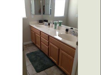 EasyRoommate US - ROOM FOR RENT - Elk Grove, Sacramento Area - $600 /mo