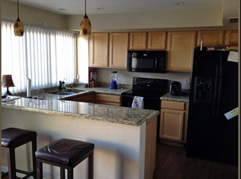 We need a roommate for a townhouse in Tempe!