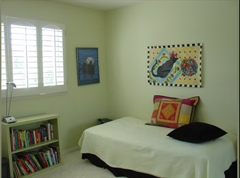 EasyRoommate US - Furnished bedroom , Granada Hills - $1,100 /mo