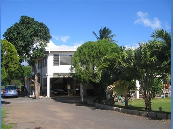 EasyRoommate US - Private Room near Beach - Oahu, Oahu - $560 pcm