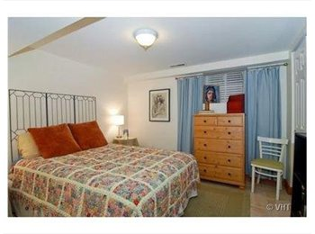 EasyRoommate US - VERY URGENT!!  $850 LOOKING FOR A WORKING ROOMMATE - Avondale, Chicago - $850 /mo
