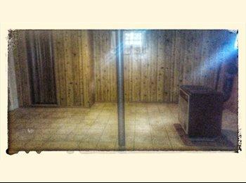 1x Large Basement Room (18.5'23)