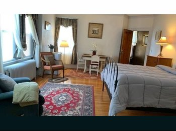 EasyRoommate US - FURNISHED & UNFURNISHED ROOMS for RENT - New Haven, New Haven - $650 /mo