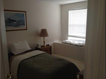 Roommate $450 includes all Utilities/$20 Deposit