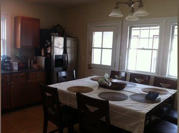 EasyRoommate US - Female roommate, available now, 6/1, or 7/1+/- Professional/Grad,includes - Brighton, Boston - $1,100 /mo