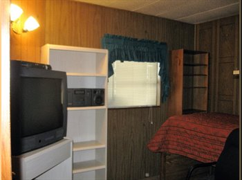 Furnished One Bedroom - Available November 1st.