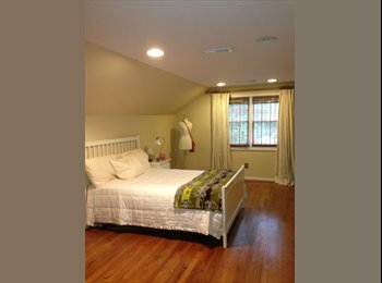 Cute one bedroom furnished