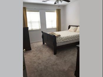 Dunwoody room
