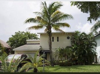 EasyRoommate US - Roger - Delray Beach, Ft Lauderdale Area - $500 /mo
