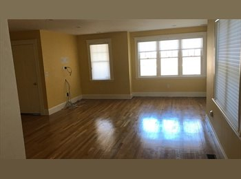 Female roommate now, 5/1, 6/1, or 7/1+/-,...