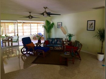 Large Updated Home - Greater Pinellas Point/Skyview Shores