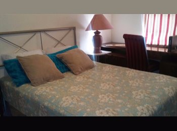 EasyRoommate US - Furnished room for rent- Independence Heights, Independence Heights - $600 /mo