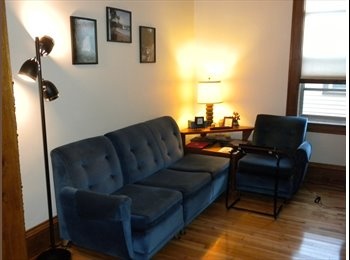 EasyRoommate US - Looking for a room w/ garage in SE Minneapolis? - Longfellow, Minneapolis / St Paul - $450 pcm