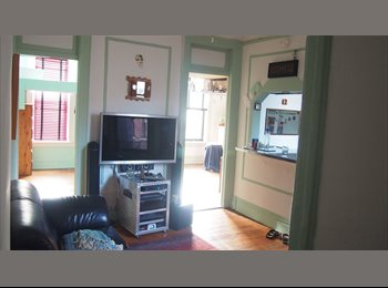Nice sunny clean room in the East Village