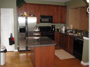 EasyRoommate US - Terrace Suite Deer Valley Windward - great space, Alpharetta - $850 /mo