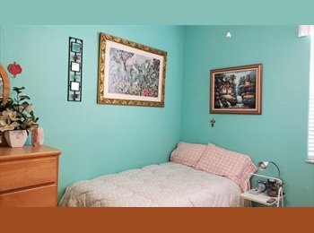 EasyRoommate US - Furnished Room for rent in Cooper City, Pembroke Pines - $750 /mo